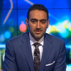 'Slaughter by appointment': Australian presenter Waleed Aly's powerful message after Christchurch