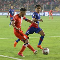 Data check: Form favours FC Goa but Bengaluru possess psychological edge in ISL final