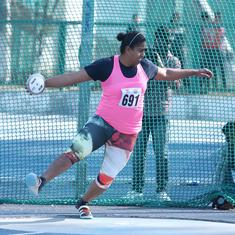 Interview: Discus thrower Kamalpreet Kaur on her journey to Olympics, dream to play cricket and more