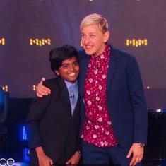 Chennai teen pianist Lydian Nadhaswaram wins $1-million prize on US show