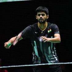 BWF World C'ships: Feels great but job isn't done, says Praneeth after landmark win against Christie