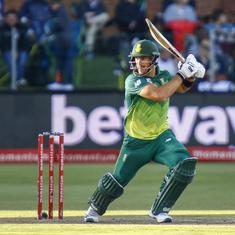 Cricket: Aiden Markram's knock leads South Africa to series whitewash over Sri Lanka