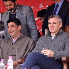 Lok Sabha polls: J&K National Conference open to alliance with Congress, says Omar Abdullah