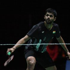 Badminton: In absence of top stars, Sai Praneeth, Prannoy, Kashyap aim for good show at Canada Open