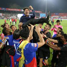 Indian Super League set to have home-grown coaches for the first time: Report