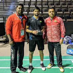 Swiss Open: Sai Praneeth's run underlines his talent but history will judge him on consistency