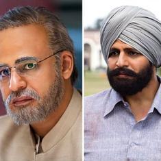 Releasing Modi biopic before voting ends will 'tilt electoral balance', EC tells Supreme Court