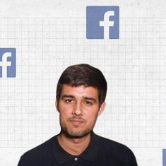 Facebook (briefly) banned one of India's largest pages – for warning people about Fascism