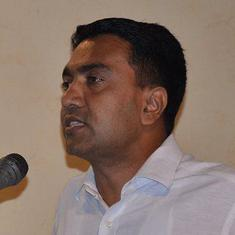 Goa: Pramod Sawant's BJP-led government wins trust vote in Assembly