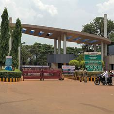 Odisha: Protestor, one security personnel killed during clash outside Vedanta's aluminium unit