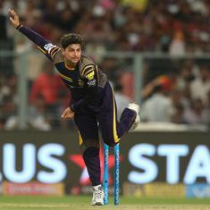 Kuldeep Yadav is a skilful bowler, not a mystery spinner: KKR's Piyush Chawla