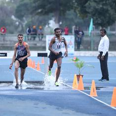 Indian athletics: SAI appoints Nikolai as middle and long distance coach, two years after he quit