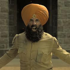 'Kesari' movie review: Akshay Kumar flexes his vocal cords in underwhelming ode to bravery