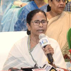 Mamata Banerjee dares PM Narendra Modi, Amit Shah to compete with her in 'chanting mantras'