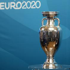 Euro 2020: How does the qualifying system work