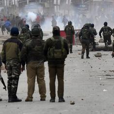 जम्मू-कश्मीर : आतंकवादी हमले में सीआरपीएफ के पांच जवान शहीद, एक आतंकी ढेर