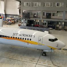 Jet Airways' lenders fail to agree on funding; airline to ground international flights till April 18