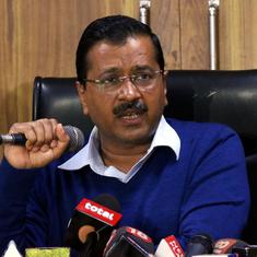 Arvind Kejriwal says he is confident Centre will take 'concrete steps' to revive economy