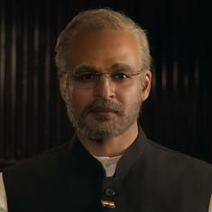 Watched the trailer of Narendra Modi's biopic? Now here is satirist Akash Banerjee's version
