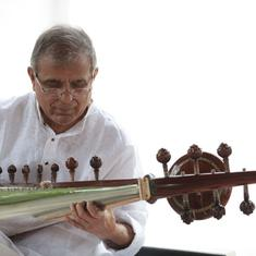 In Kolkata, the inheritor of the Lucknow-Shahjahanpur gharana is trying to keep its legacy alive