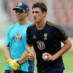 Australia appoint Troy Cooley, Adam Griffith as bowling coach for Ashes and World Cup
