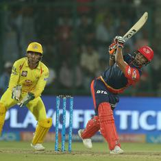 IPL 2019: All eyes on MS Dhoni and Rishabh Pant as CSK and Delhi Capitals look for back-to-back wins