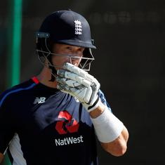 IPL 2019: England all-rounder Joe Denly hopes to use KKR stint as a platform to earn World Cup berth
