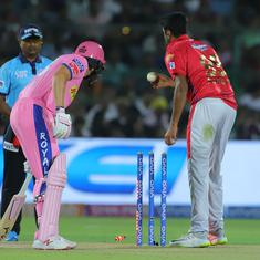 No Mankading at Delhi Capitals: Coach Ricky Ponting to have a 'hard conversation' with R Ashwin