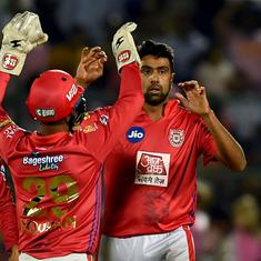 IPL 2019: Ashwin's run out of Buttler triggers Royals' collapse as KXIP win controversial match