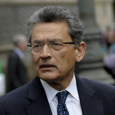 'It was a lapse in judgement. I lost my will to fight': Rajat Gupta on not testifying in his trial