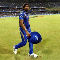 IPL 2020: Lasith Malinga likely to miss first few matches for Mumbai Indians due to personal reasons
