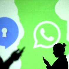 Israeli spyware used to spy on Indian journalists and activists, confirms WhatsApp