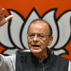 'Claim of vendetta never a legitimate defence': Arun Jaitley defends raids on Opposition leaders