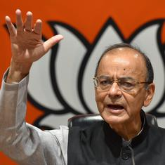 The Readers' Editor writes: Is Arun Jaitley right to claim there are no 'red lines' for news sites?