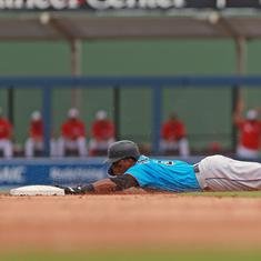 When baseball has a lesson for cricket: stolen bases and 'Mankading'