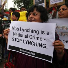 West Bengal: Man allegedly lynched in Asansol on child-lifting suspicions
