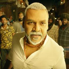 'Kanchana 3' trailer: Raghava Lawrence is back to fight ghosts
