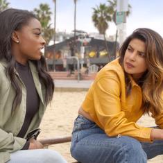 Watch: Priyanka Chopra seeks advice and inspiration in 'If I Could Tell You Just One Thing'