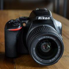 The best DSLR cameras for beginners that take excellent photos and are easy to use