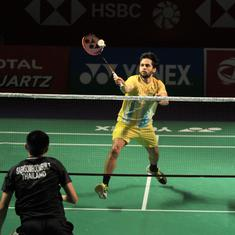 I find it illogical: Parupalli Kashyap questions selection criteria of 8 Olympic badminton hopefuls