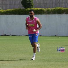 IPL 2019: Mankading row hasn't had any impact on us, says Rajasthan Royals pacer Jaydev Unadkat