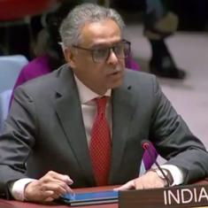 India backs UNSC resolution against terror funding, makes reference to 'serial offender' Pakistan