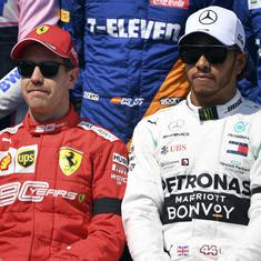Canadian GP: Mercedes guards against complacency as Ferrari's struggles continue