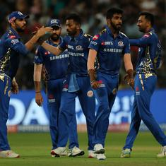 He is a legend: Krunal Pandya heaps praise on 'outstanding' Jasprit Bumrah after Mumbai Indians' win
