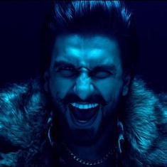 Watch: Rapper Kaam Bhaari hits back at music moguls in 'Zeher' (with Ranveer Singh for company)