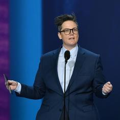 Hannah Gadsby's new show is a deft comedy about women – and autism