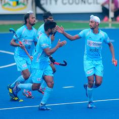 Hockey: Olympic test event good exposure for youngsters ahead of qualifiers, says Mandeep Singh