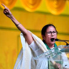 The big news: Mamata Banerjee dares Narendra Modi for a public debate, and nine other top stories