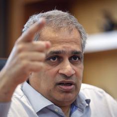 Former IL&FS Managing Director Hari Sankaran arrested by Serious Fraud Investigation Office