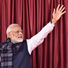 The Daily Fix: Goodbye, vikas! Modi and the BJP have decided to run an explicitly communal campaign